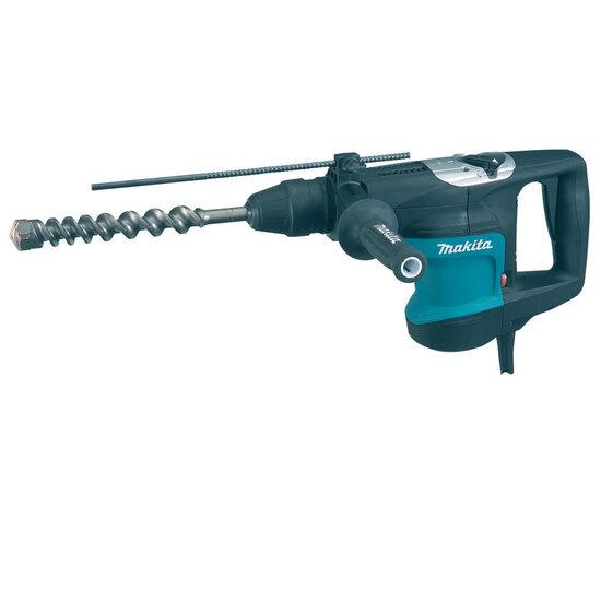 Makita HR3540C 35mm SDS Max Rotary Hammer Drill with AVT 240V