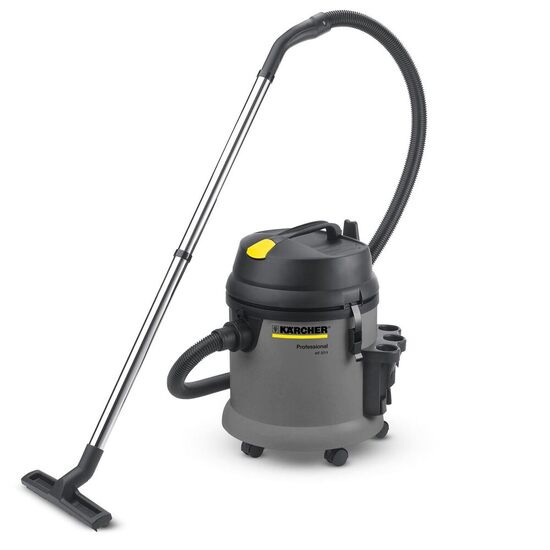 Karcher NT27/1 Professional All Purpose Vacuum Cleaner 240V