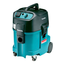 Makita 447M 110V 45L Wet and Dry Dust Extractor Reviews