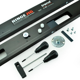 Trend H/JIG/A Hinge Jig Reviews