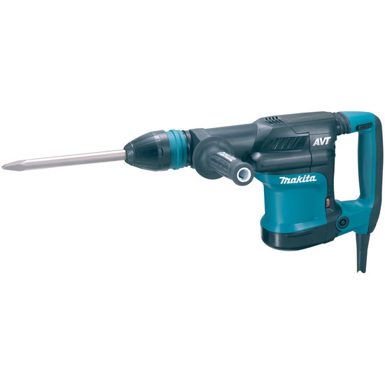 Makita HM0871C Demolition Hammer SDS Max with AVT 240V