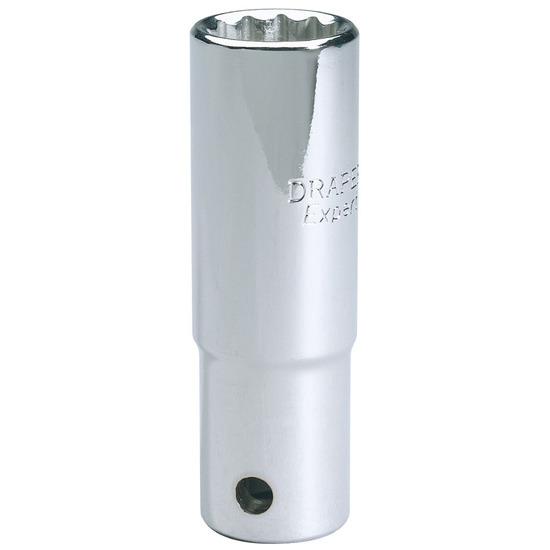 Draper 38019 (HT-MMB) Expert 24mm 1/2 Square Drive Hi-Torq 12 Point Deep Socket