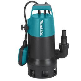 Makita PF1010 Electric Submersible Pump 1100W 240L Reviews