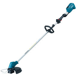 Makita DUR182LZ 18V LXT li-ion 300mm Line Trimmer (Body Only) Reviews