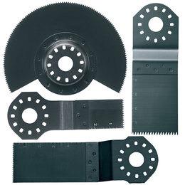 Makita B-30623 Plunge Cut Set for Oscillating Multi Tools (4 Blades) Reviews