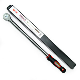 Norbar 13445 Torque Wrench Adjustable Ratchet Push Through 1/2 in Square 60-300 Reviews