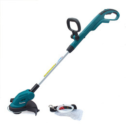 Makita DUR181Z 18V Cordless Li-ion Line Trimmer (Body Only) Reviews