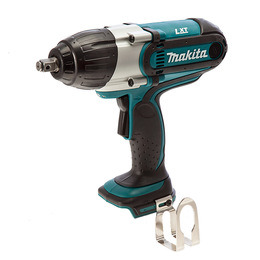 Makita DTW450Z Cordless 18V Impact Wrench (Body Only) Reviews