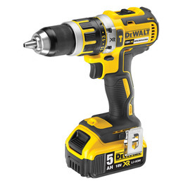 DeWalt DCD795P2-GB Reviews