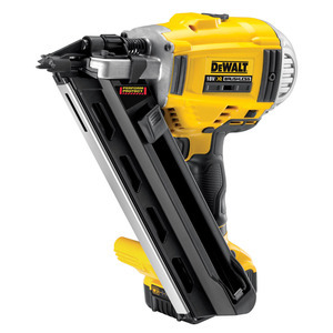 Photo of Dewalt DCN692P2 18V XR LI-ION BRUSHLESS 2 SPEED FRAMING NAILER Power Tool