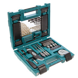 Makita D-33691 Power Tool Combination Accessory Set (71 Piece Reviews