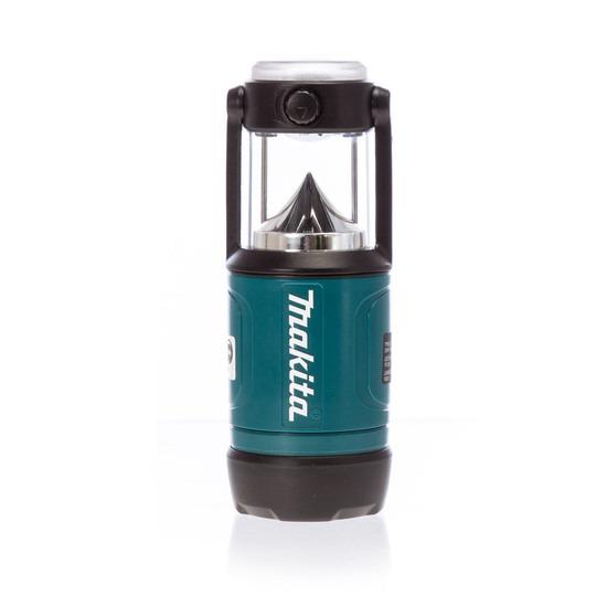 Makita ML102 7.2V/10.8V Cordless li-ion Lantern/Torch (Body Only)