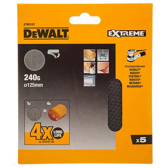 DeWalt DTM3107-QZ