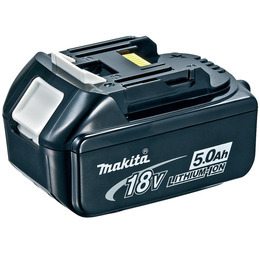 Makita Battery BL1850 (196673-6) 18 Volt 5Ah Lithium-Ion Reviews