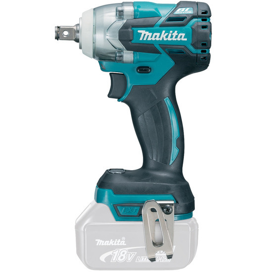 Makita DTW281Z 18V Cordless li-ion Impact Wrench (Body Only)