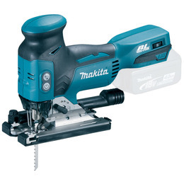 Makita DJV181Z 18V Cordless Brushless Li-ion Barrel Grip Jigsaw (Body Only) Reviews