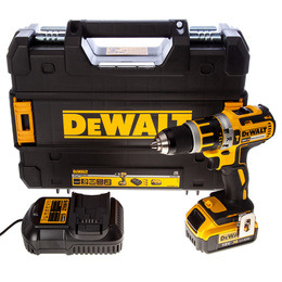 Dewalt DCD795M1 18V XR Reviews