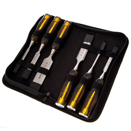 Stanley FMHT0-74134 FatMax Thru Tang Chisel Set (6 Piece) in Case Reviews