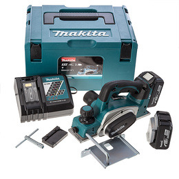 Makita DKP180RMJ Reviews