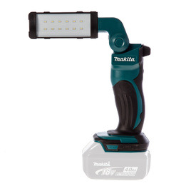 Makita DML801 Cordless Rechargeable LED Torch (Body Only) Reviews
