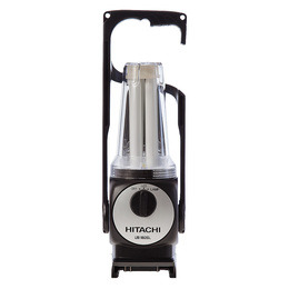 Hitachi UB18DSL Lantern 14.4/18V Cordless Lithium-ion Fluorescent (Body Only) Reviews