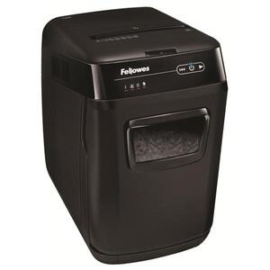 Photo of Fellowes AutoMax™ 130C Hands Free Paper Shredder Shredder