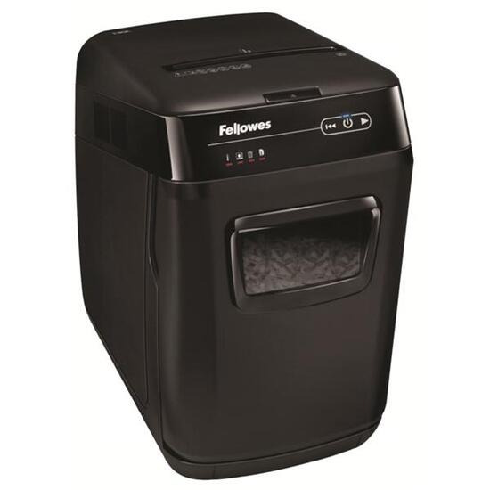 Fellowes AutoMax™ 130C Hands Free Paper Shredder