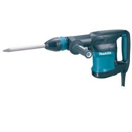 Makita HM0870C Demolition Hammer SDS-Max 110V Reviews