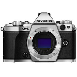 Olympus OM-D E-M5 Mark II Reviews