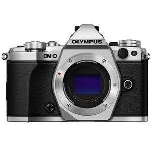 Photo of Olympus OM-D E-M5 Mark II Digital Camera