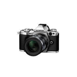 Photo of Olympus OM-D E-M5 Digital Camera