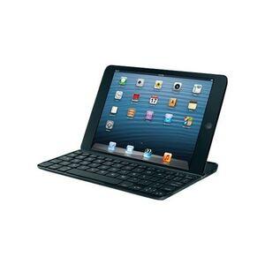 Photo of Logitech Ultrathin Wireless iPad Mini Keyboard Cover Tablet PC Accessory