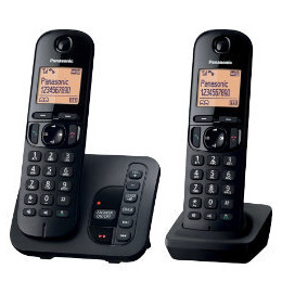 Panasonic KX-TGC220EB Reviews