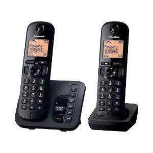 Photo of Panasonic KX-TGC220EB Landline Phone