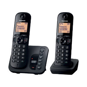 Photo of Panasonic KX-TGC220EB Landline Phone