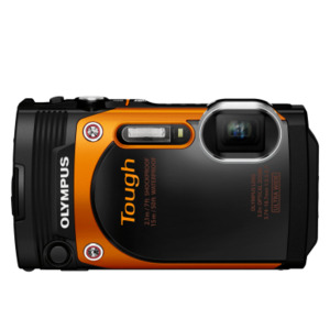 Photo of Olympus Tough TG-860 Digital Camera