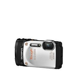 Olympus TG-860  Reviews