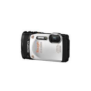 Photo of Olympus TG-860  Digital Camera