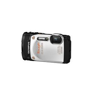 Photo of Olympus TG-860  Digital Camera