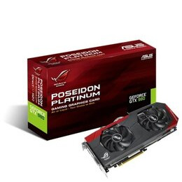 ASUS NVIDIA GeForce GTX 980 Matrix Platinum MATRIX-GTX980-P-4GD5 Reviews