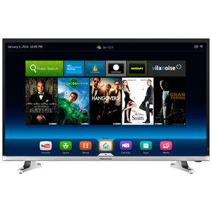 Photo of Hisense LHD32K370WTEU Television