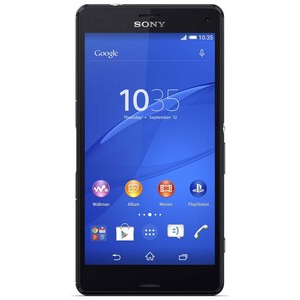 Photo of Sony XPERIA Z3 Compact Mobile Phone