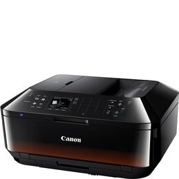 Canon PIXMA MX725 Reviews