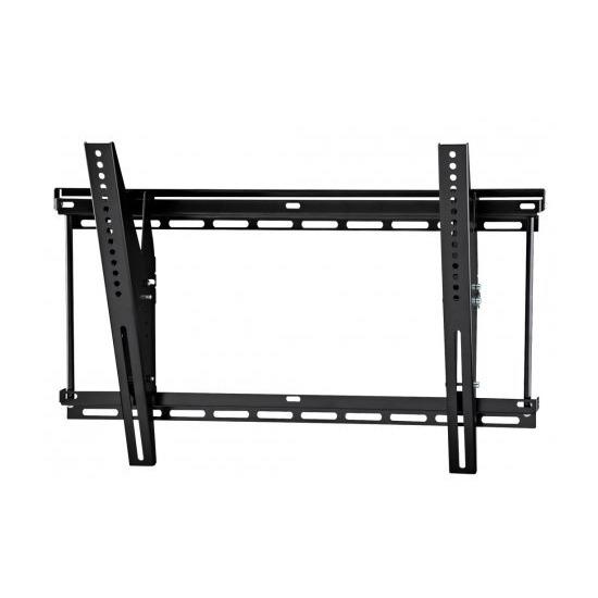 Omnimount OMN-2N1-L Black Slim Tilting Wall Mount 37 -63  TVs