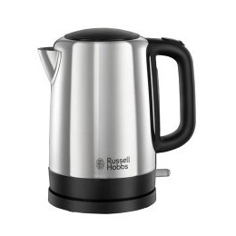 Russell Hobbs 20611 Feb15 Canterbury Polished Kettle 1.7lt Reviews