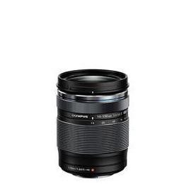 M.Zuiko Digital 14-150mm f/4.0-5.6 II Telephoto Lens Reviews