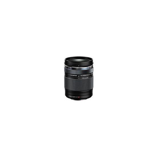 M.Zuiko Digital 14-150mm f/4.0-5.6 II Telephoto Lens