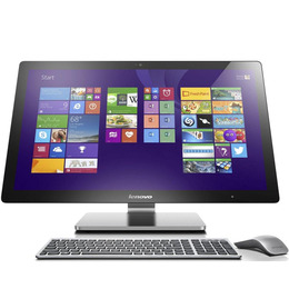 Lenovo A740 All-in-One Reviews