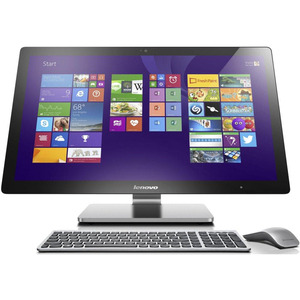 Photo of Lenovo A740 All-In-One Desktop Computer