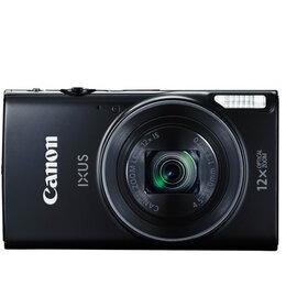 Canon Ixus 275 HS Reviews